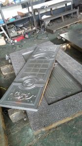 Y78 Hydraulic Door Skin Press Machine pictures & photos