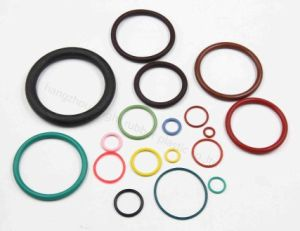 O-Rigns for Sindustry Automotive Rubber Parts pictures & photos