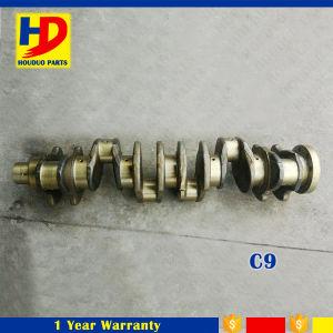 C9 Engine Crankshaft for Caterpillar pictures & photos