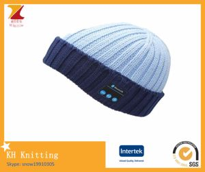 Hot Sale Winter Bluetooth Hat pictures & photos