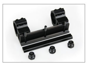 Double Ring Mount Tactical Rifle Scope Mount Cl24-0077 pictures & photos