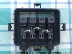 PV Junction Box for Solar Module System pictures & photos