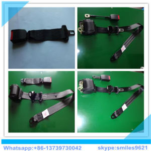 Comfortable Safe Baby Seat Belt pictures & photos