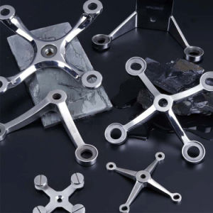 4 Arms Spider Series for Facade Construction Hardware pictures & photos