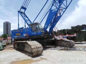 Used Kobelco Crawler Crane 150t, Kobelco P&H5170 pictures & photos