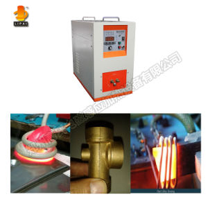 Greenhouse Equipment Tgs-3kw Induction Drilling Tool Welding Machine pictures & photos