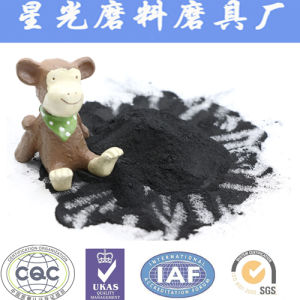 Wood Grade Activated Carbon Powder for Decolorization of Medicine pictures & photos