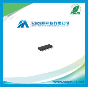 Integrated Circuit St232CDR of Dual Transmitter/Receiver IC St pictures & photos
