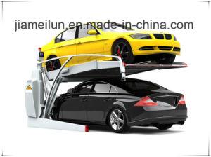 Tilting Parking Carport/Simple Parking Lift for Parking Lot pictures & photos