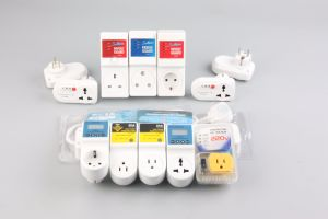 Sollatek AVS Fridge Guard Power Strip Surge Protector/Power Voltage Protector/Surge Protector pictures & photos