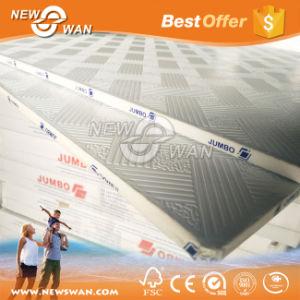 Decorative Ceiling PVC Gypsum Tile Cheap Price pictures & photos