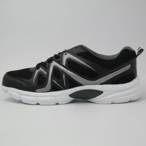 Comfort Leisure Sports Shoes Running Shoes for Men Shoe (AK1054) pictures & photos