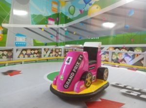 Good Quality Amusement Kiddie Bumper Ride pictures & photos