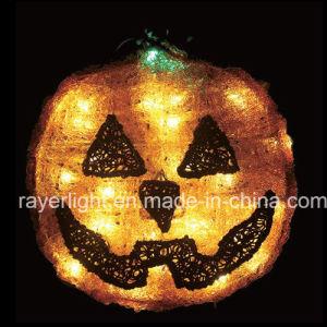 Halloween LED Lighting Decoration Pumpkins pictures & photos
