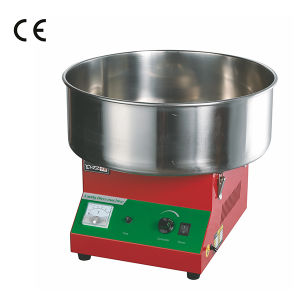 Ce Approved Professional Electric Automatic Cotton Candy Floss Making Machine pictures & photos