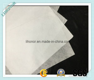 20GSM Nonwoven HEPA Filter Cloth (Initial efficiency nacl 0.3um is 97%)