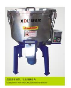 Colour Mixer/ Industrial Color Powder Mixer OEM pictures & photos