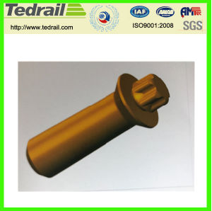 Forged Components for Bogie Assembly pictures & photos