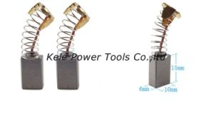 Power Tool Spare Part (carbon brush for Makita HM0810B) pictures & photos