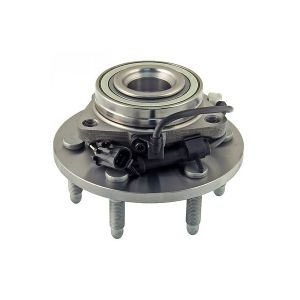 Front Wheel Hub Bearing 515036 for Chevrolet Gmc Cadillac pictures & photos