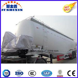 Cheap 3axle Bulk Cement Tanker Cement Bulker Tanker Semi Truck Trailer for Sale pictures & photos