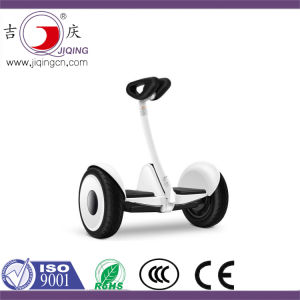 60V Two Wheel Self Balance Scooter with Bluetooth pictures & photos