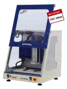 PCB Plate Making Machine, CNC Drill and Milling Machine pictures & photos