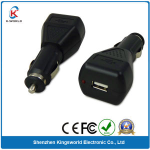 Single USB Port Car Charger for Digital Cameras pictures & photos