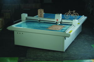 Template Making Machine pictures & photos