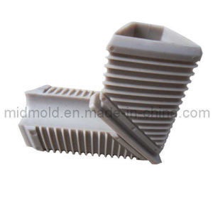 Molded Plastic Part
