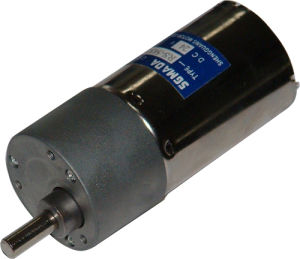 DC Geared Motor (for Grill) pictures & photos