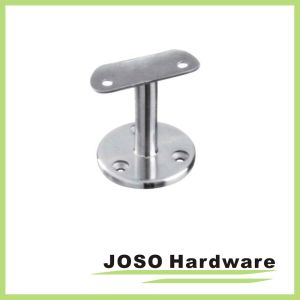 Stainless Steel Adjustable Stair Handrail Holders (HS111) pictures & photos