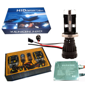 HID Xenon Conversion Kit 1