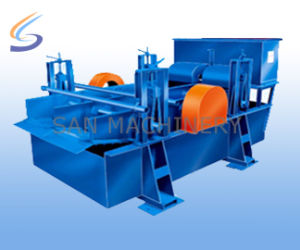Vibrating Screen/Johnson Screen for Removing Various Impurities Inside of Paper Pulp pictures & photos