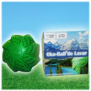 Laundry Washing Ball (E944) pictures & photos