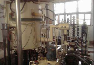1000kg Vacuum Furnace