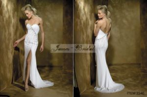 Wedding Dress and Wedding Gowns (2246)