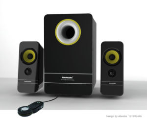 Multimedia Speaker (V-5801)