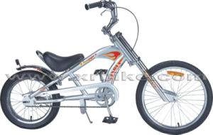 High-Quality ND Best-Selling Chopper Bikes (XR-C1601)