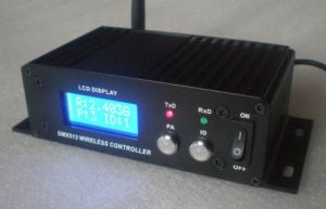 Signal Communicate DMX512 Wireless Receiver/Transmitter 400m pictures & photos