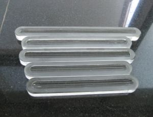 Borosilicate Gauge Glass pictures & photos