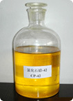Chlorinated Paraffin 42 CAS No. 106232-86-4