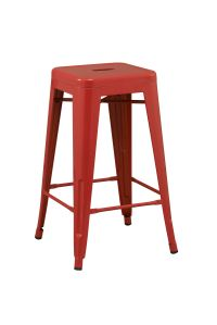 Iron Bar Stool with Modern Design pictures & photos