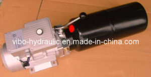 AC Hydraulic Pump for Car Lift (VAPU-B1R2EV**H03A) pictures & photos