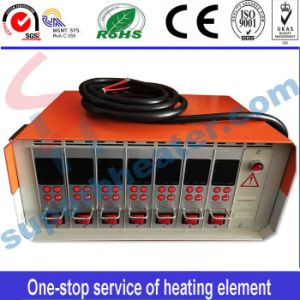 Hot Runner Temperature Control Box pictures & photos