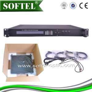 4 in 1 MPEG-4 Avc/H. 264 HDMI Input Digital Encoder pictures & photos