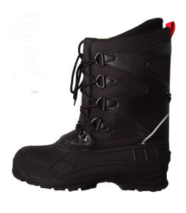 Snow Boots for Motorcycle Driver pictures & photos