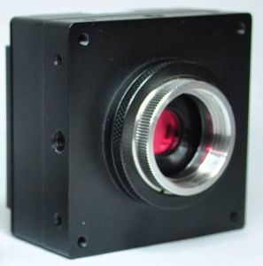 Bestscope Buc3c-36m Industrial Digital Cameras (Frame buffer) pictures & photos