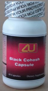 Black Cohosh Capsule / Tablet
