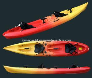 Double Sit-on-Top Kayak (RK-06)